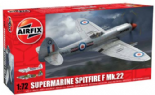AIR02033 1/72 Supermarine Spitfire F.22 (New tool)
